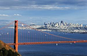 An image of San Francisco, US