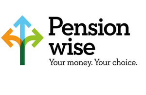 Image result for pension wise hm government