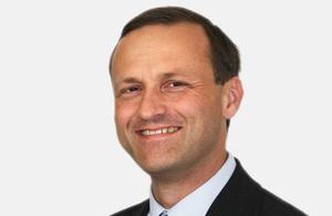 Pensions Minister, Steve Webb