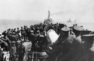 Gallipoli image by IWM