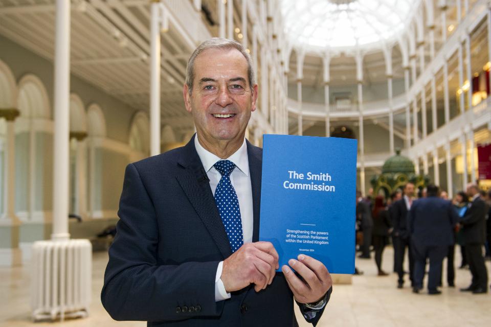 Smith report