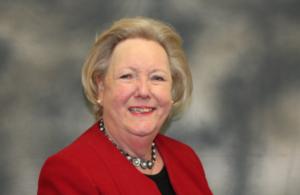 Monitor Chairman, Baroness Hanham