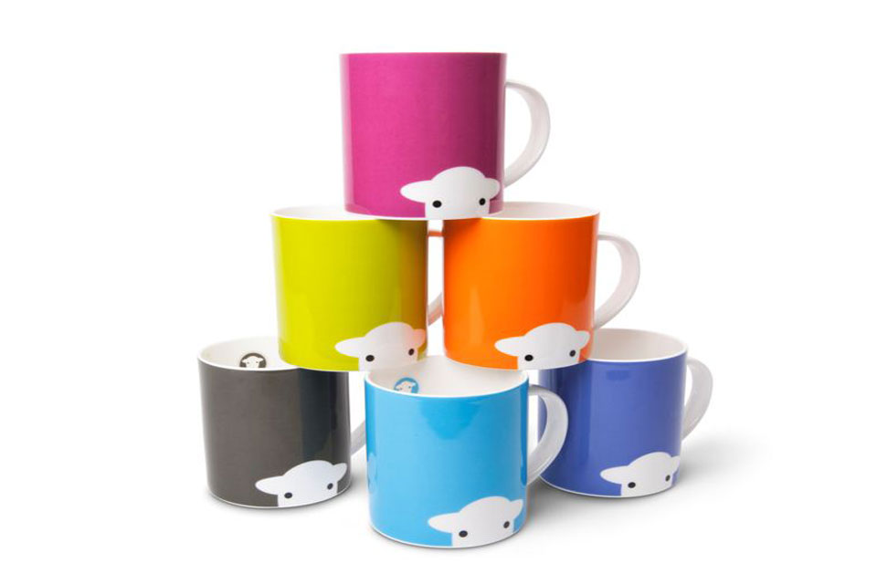 Image of Herdy mugs