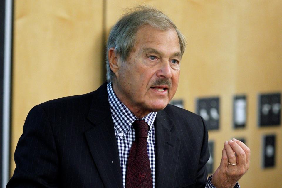 Professor Franklin Zimring