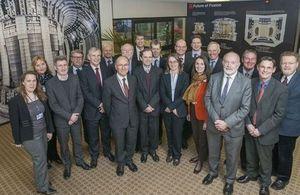 UKAEA & NNL Joint Board meeting - January 2015