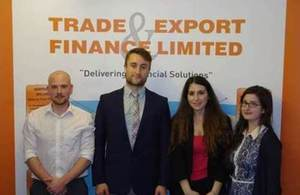 Trade and Export Finance Ltd