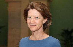 Catherine Inglehearn