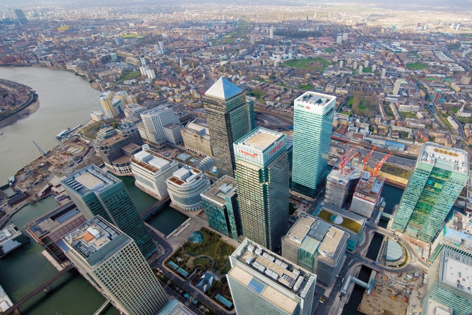 an evaluation of the social and economic regeneration of the london docklands Phdin 1980 the london docklands development corporation\ud (lddc) was designated as the organisation responsible for\ud the physical, economic and social regeneration.