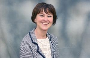 Anne-Marie Helier