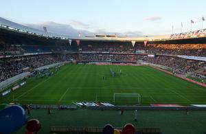PSG vs Nancy at Parc des Princes, Paris - Credits: PSGMag.net - CC BY 2.0