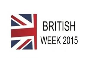 British Week 2015