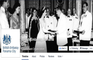 Facebook Panama
