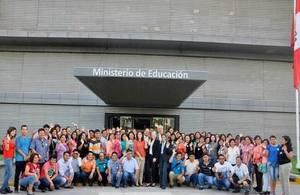 MINEDU inicia Escuela de Verano para capacitar a 400 maestros de inglés