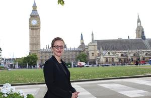TSol lawyer Sally Defriend