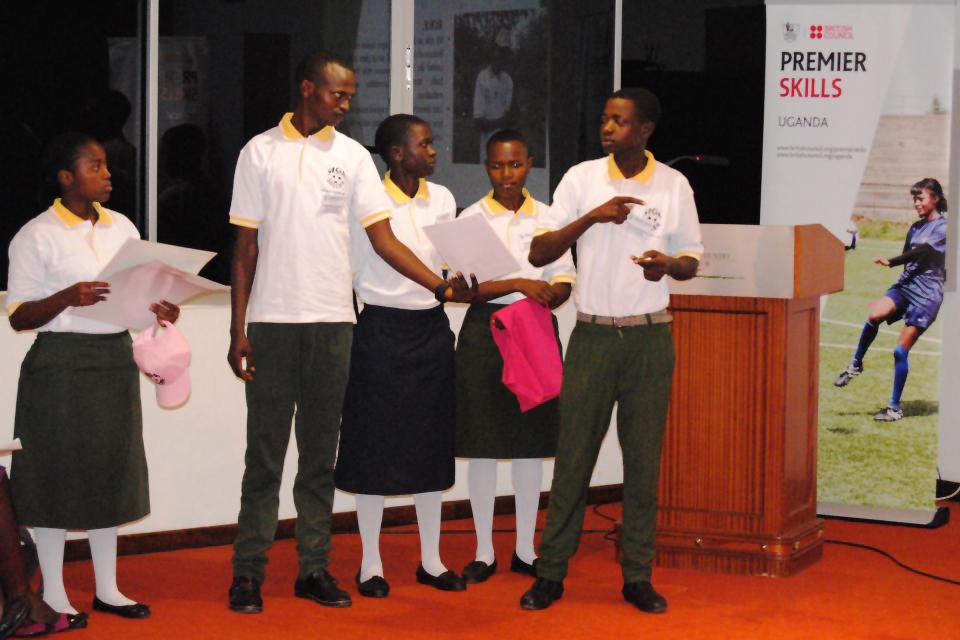 Premier Skills Wakiso School for the Deaf