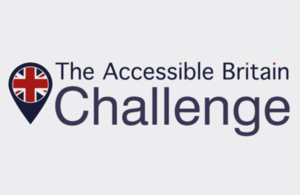 Accessible Britain Challenge