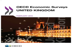 UK Economic Survey 2015