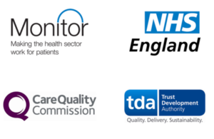 Statement by NHS England, NHS Trust Development Authority, Care Quality Commission and Monitor.