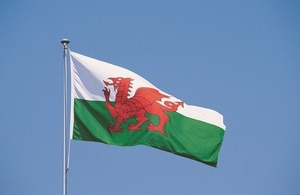 St David's Day is on Sunday, 1 March