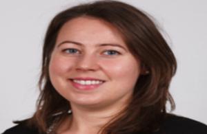 Dr Kate Thirlaway
