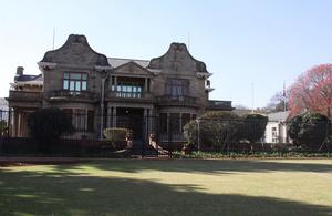 BHC Pretoria building