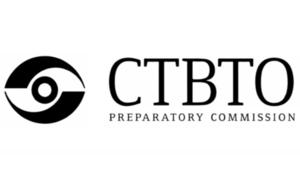 CTBTO logo
