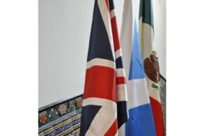 Mexico And Scotland – A Shared Future