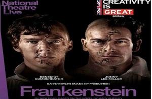 NTL: Frankenstein