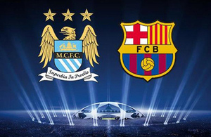 FC Barcelona v Manchester City FC travel advice