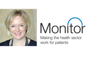 Dr May has been appointed to the role of Nursing Director – a key post within Monitor's Patient and Clinical Engagement team.