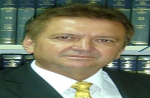 John Masters, new TCI Director of Public Prosecutions