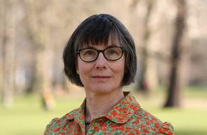 Ms Sian MacLeod