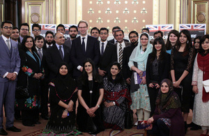 Chevening group