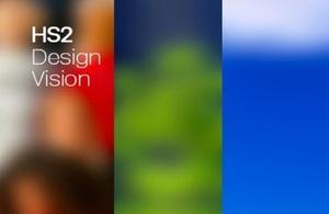 HS2 Design Vision