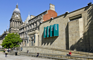 Image of Leeds Museum and Galleries