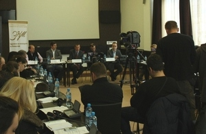 Support to developing inclusive media policies in Macedonia