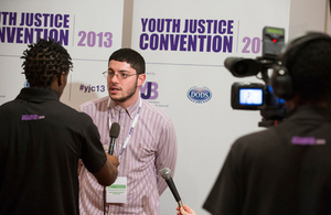 Youth Justice Convention