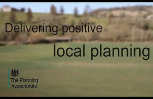Delivering positive local planning Video