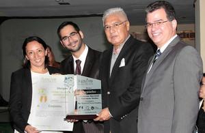 FUNVIVE award
