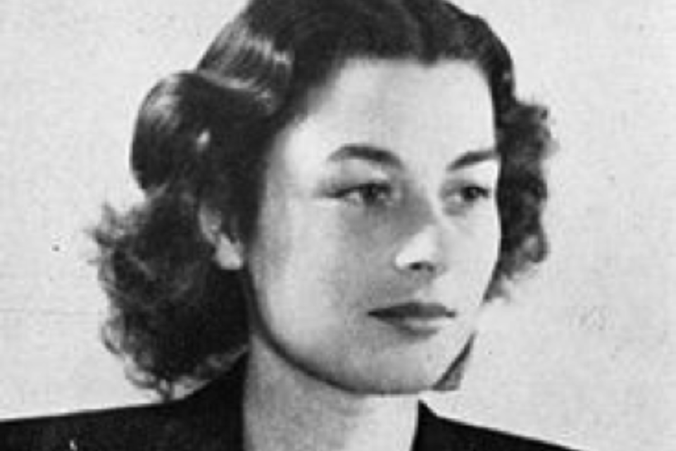 Picture of Violette Szabo