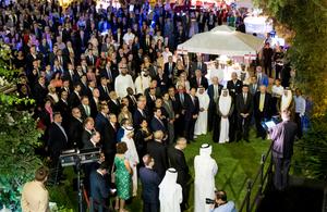 QBP 2015 Abu Dhabi