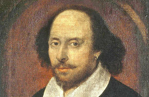 Biggest ever global celebration of Shakespeare will take place in 2016.