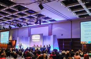 MHRA conferences