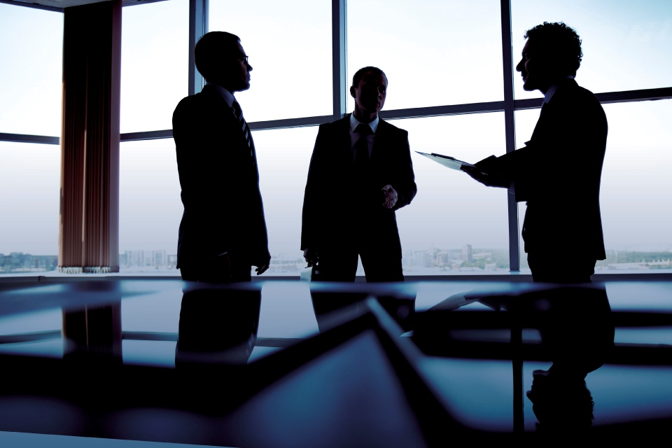 Advisory services (c) Shutterstock