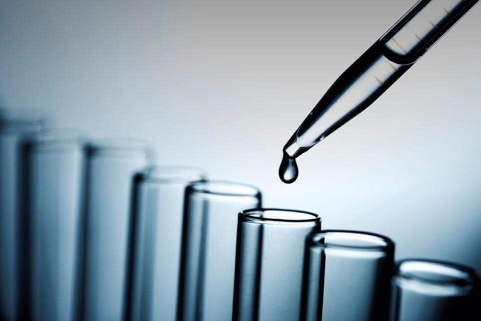 Research and innovation (c) iStock
