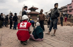 International Red Cross Day