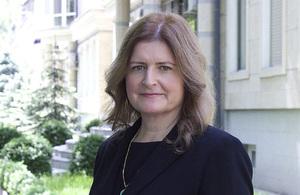 Ambassador to Armenia