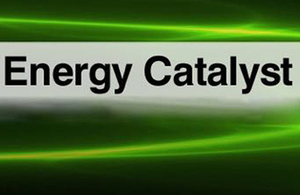 Energy Catalyst