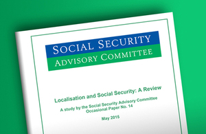 Localisation and social security