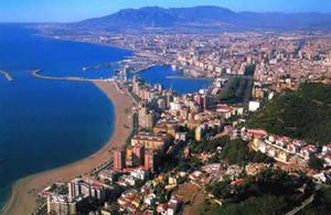 Emergency calls to British Consulate Malaga
